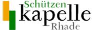 Schützenkapelle Rhade Logo